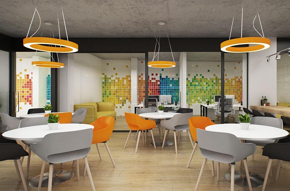 Business Club -מתחם משרדים בראשון לציון