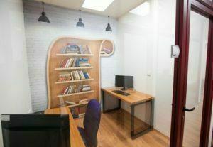 חדרים ללימודים לסטודנטים