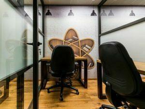 משרדים להשכרה יומית במקום לעבוד בבית הקפה