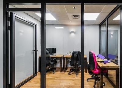 משרדים משותפים להשכרה גמישות בהתאם לצרכים שלכם