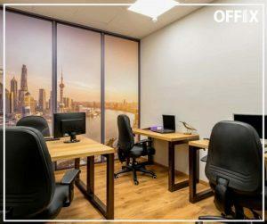השכרה משרד לעסק לתקופה קצרה ללא התחיבות
