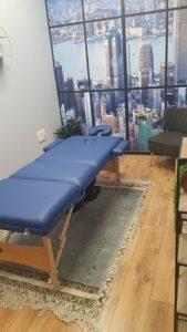 השכרת חדר טיפולים לרפואה משלימה בראשון לציון